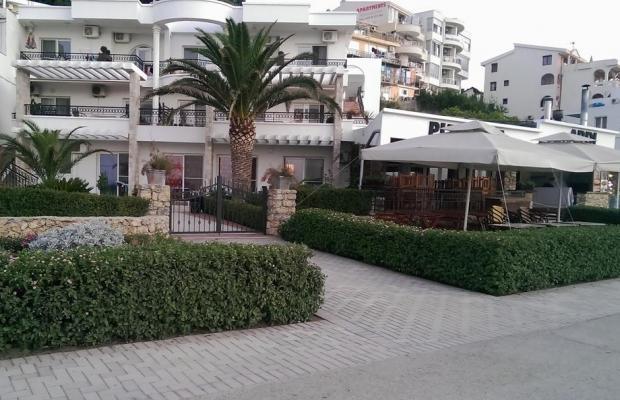 фотографии отеля Adriatic Apartment изображение №35