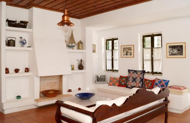 фото отеля Alkyonis Villas изображение №33