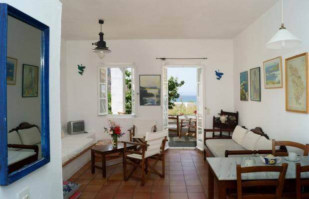 фото отеля Alkyonis Villas изображение №17