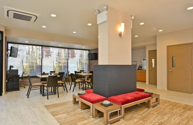 фотографии Comfort Inn Midtown West изображение №36