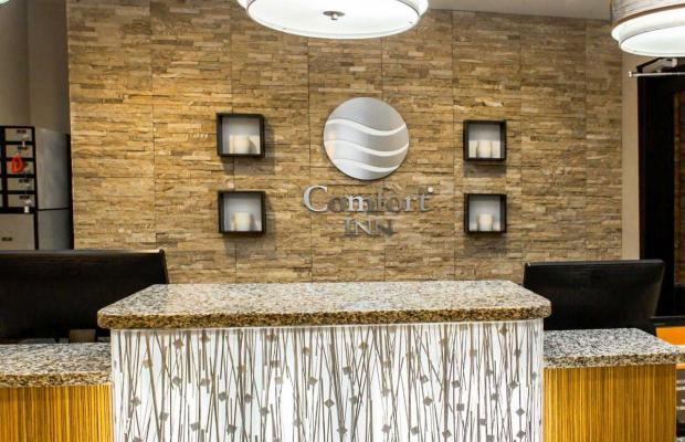 фотографии отеля Comfort Inn Midtown West изображение №23