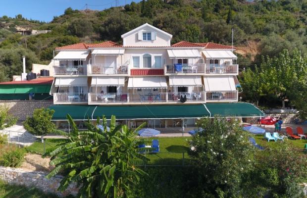 фотографии отеля Rosa's Beach Studios изображение №3