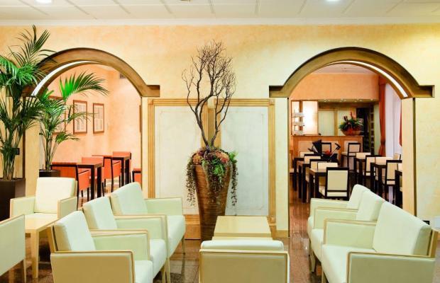 фотографии отеля Novo Hotel Rossi изображение №15