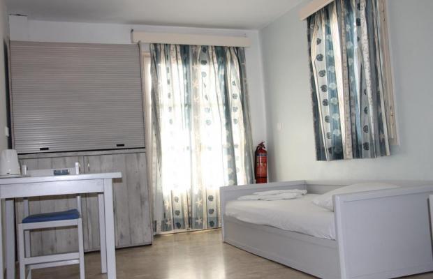 фотографии отеля Kantouni Beach Hotel изображение №15