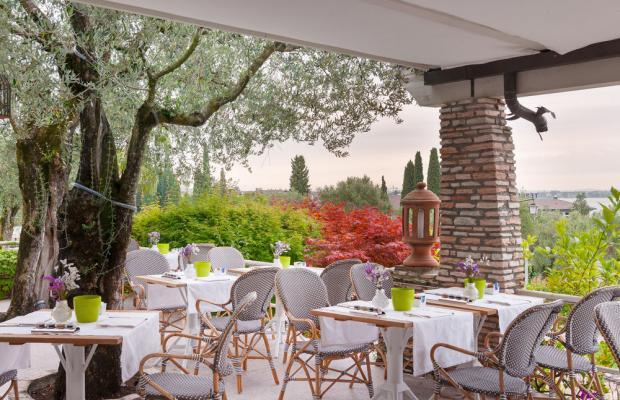 фотографии отеля Hotel Olivi Thermae & Natural Spa изображение №71
