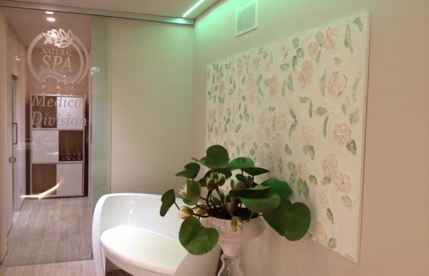фотографии Hotel Olivi Thermae & Natural Spa изображение №44
