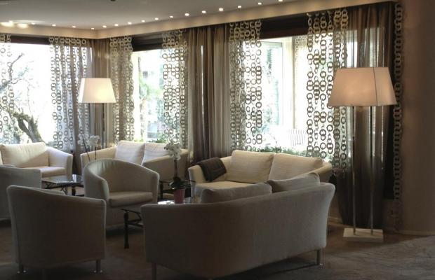 фото отеля Hotel Olivi Thermae & Natural Spa изображение №41
