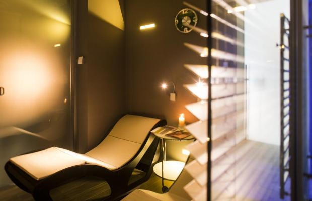 фото отеля Hotel Olivi Thermae & Natural Spa изображение №37
