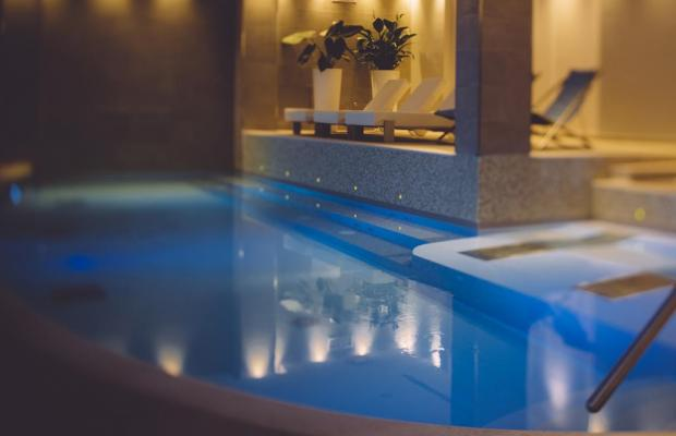фотографии отеля Hotel Olivi Thermae & Natural Spa изображение №31