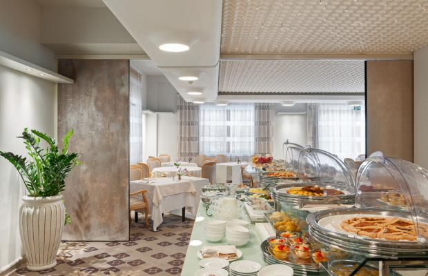 фотографии Hotel Olivi Thermae & Natural Spa изображение №12