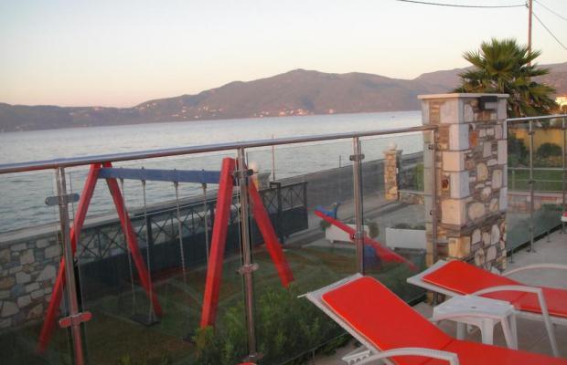 фотографии Gera Bay Studios & Apartments изображение №24