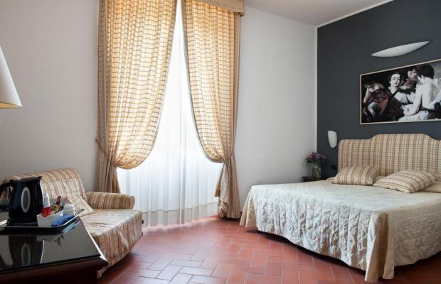 фото Hotel Caravaggio изображение №10