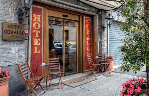 фото отеля Corallo Hotel изображение №29