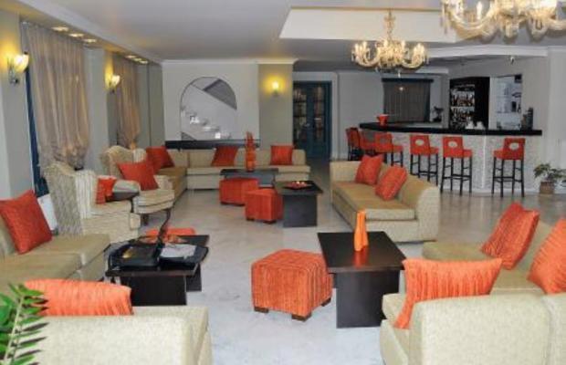 фотографии отеля Karavostasi Beach Hotel изображение №15
