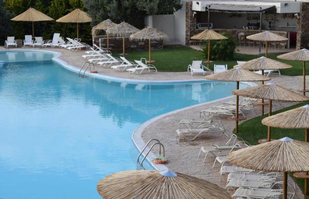 фотографии отеля Evia Hotel & Suites изображение №19