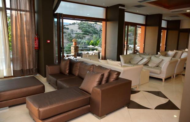 фото отеля Evia Hotel & Suites изображение №5