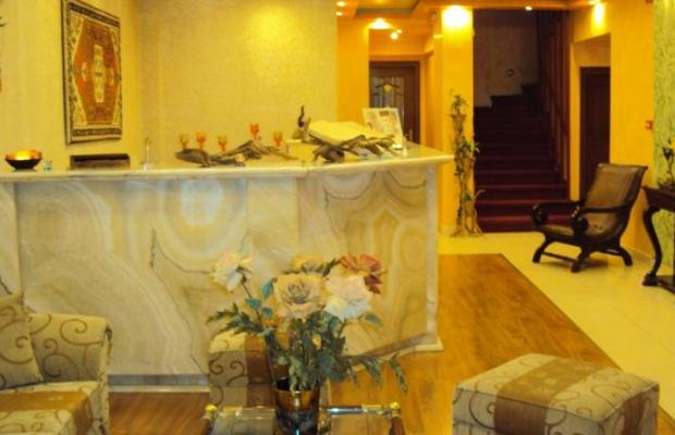 фото Knossos City Spa Hotel изображение №2