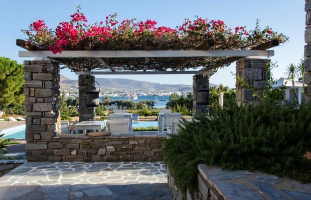 фотографии отеля Roses Beach Hotel изображение №7