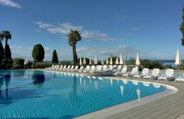фотографии отеля Appartamenti Arca & Ca' Mure изображение №31