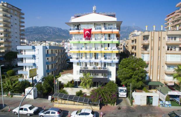 фотографии Klas Hotel Dom (ex. Grand Sozbir) изображение №16