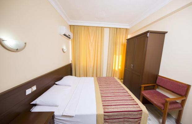фотографии отеля Klas Hotel Dom (ex. Grand Sozbir) изображение №15