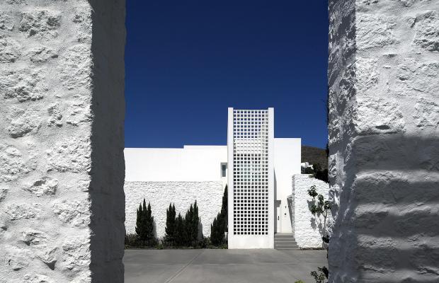 фото Patmos Aktis Suites and Spa Hotel изображение №150