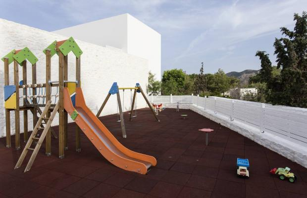 фотографии Patmos Aktis Suites and Spa Hotel изображение №136