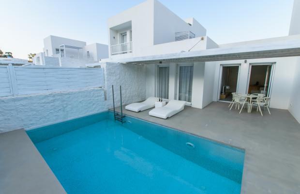 фотографии Patmos Aktis Suites and Spa Hotel изображение №132