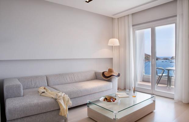 фотографии отеля Patmos Aktis Suites and Spa Hotel изображение №103