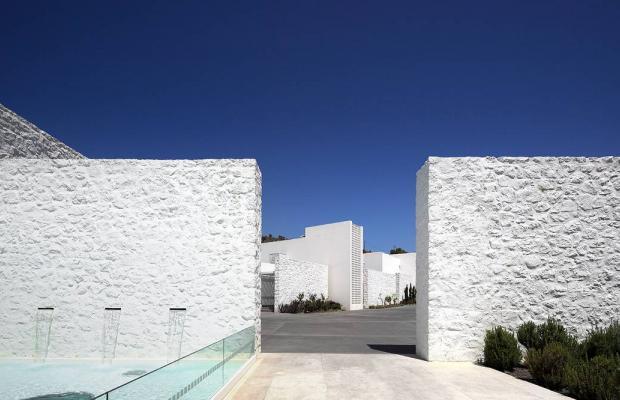 фотографии Patmos Aktis Suites and Spa Hotel изображение №92