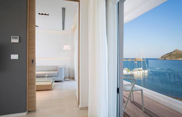 фото Patmos Aktis Suites and Spa Hotel изображение №70