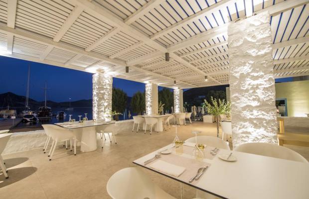 фото Patmos Aktis Suites and Spa Hotel изображение №34