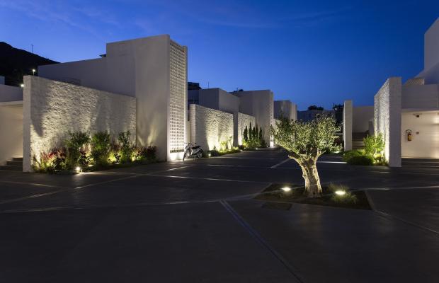 фото отеля Patmos Aktis Suites and Spa Hotel изображение №5