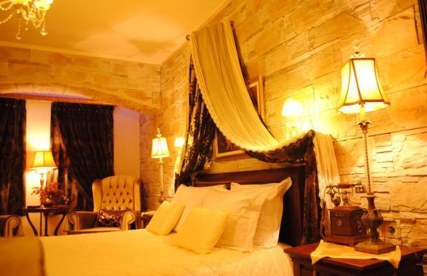 фотографии отеля Alseides Boutique Hotel изображение №7