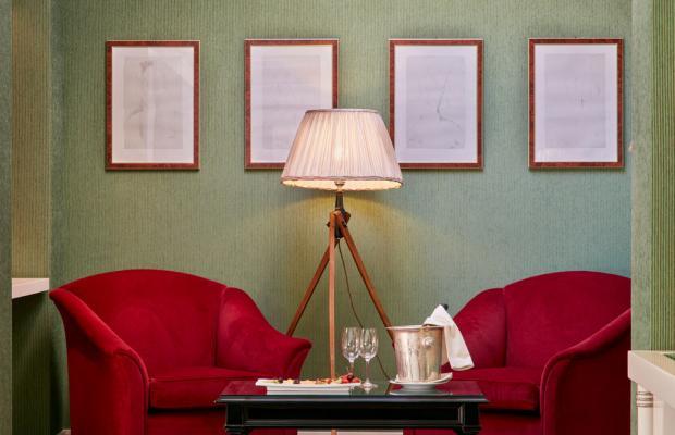 фото отеля Small Luxury Hotels of the World Hotel Regency изображение №21