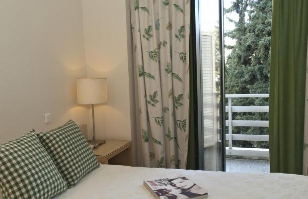 фото The Park Hotel Piraeus (ex. Best Western The Park Hotel Piraeus) изображение №14