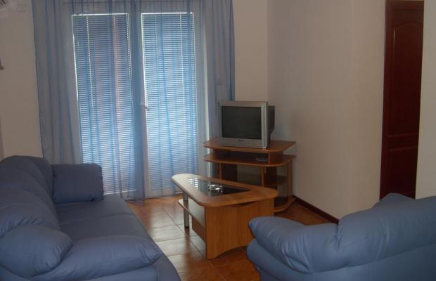 фотографии отеля Briv Apartments изображение №11