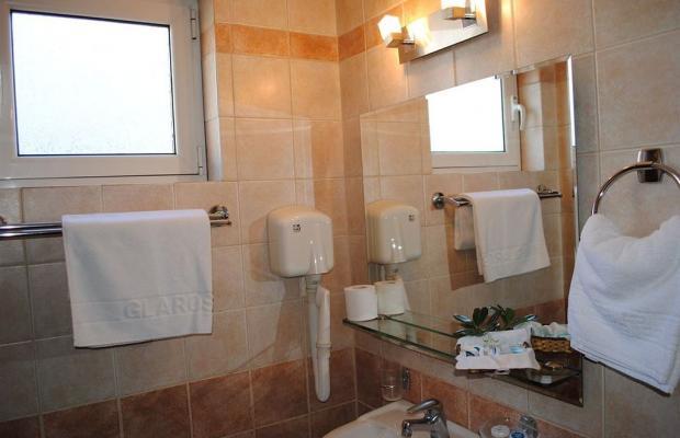 фото Glaros Hotel изображение №30