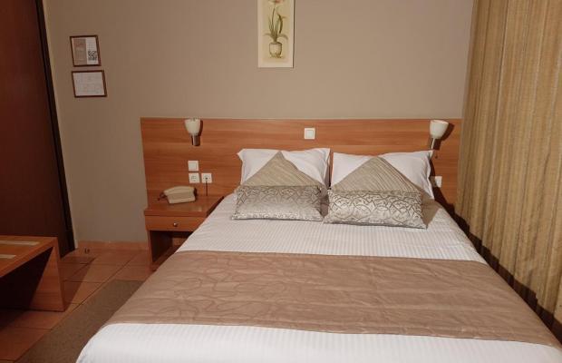 фото Glaros Hotel изображение №14