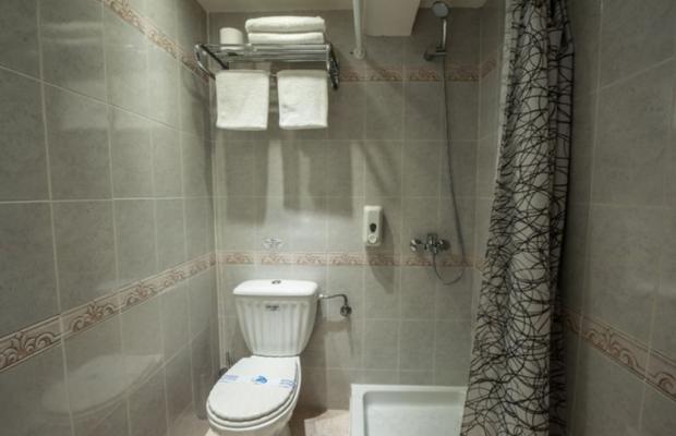 фотографии отеля Piraeus Dream City Hotel изображение №7