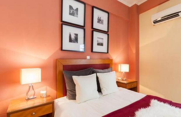 фотографии отеля Eva Hotel изображение №35