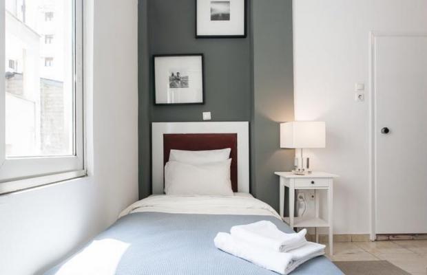 фотографии Eva Hotel изображение №20