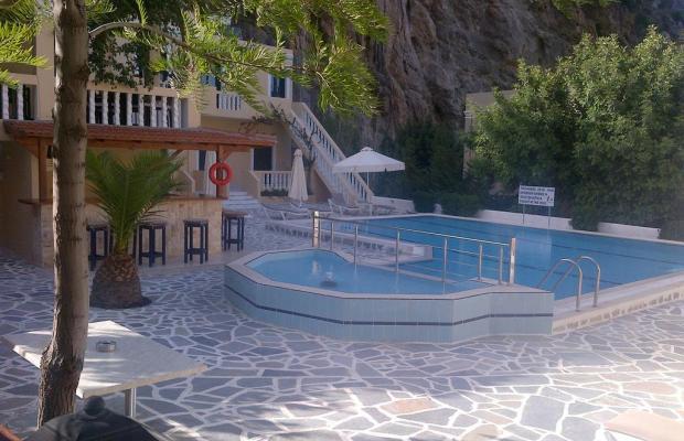 фото Kyra Panagia Hotel изображение №6