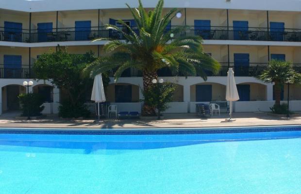 фото отеля Danae изображение №5