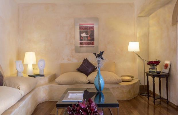 фотографии Petra Hotel & Suites изображение №20