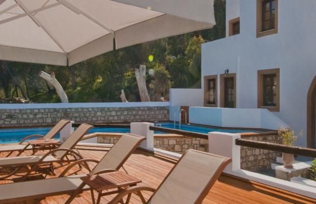 фото Petra Hotel & Suites изображение №10