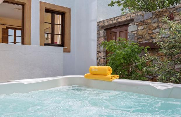 фото отеля Petra Hotel & Suites изображение №9