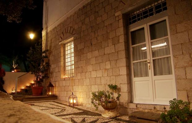 фотографии отеля Economou Mansion изображение №27