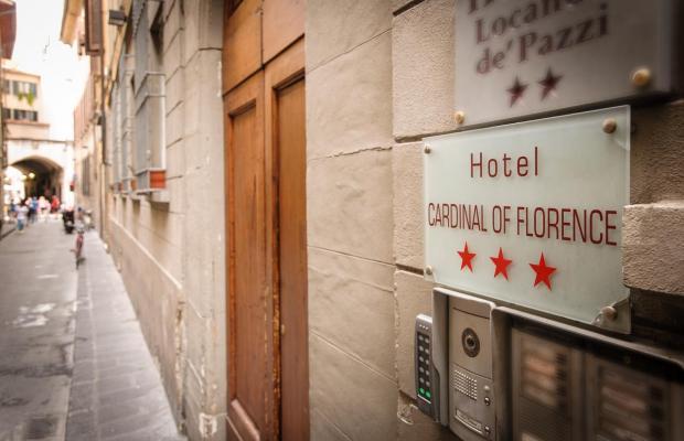 фото отеля Cardinal of Florence изображение №1