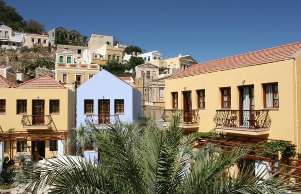 фото отеля Iapetos Village изображение №21